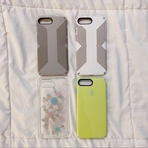 iPhone 7 Plus 8 Plus Speck Case
